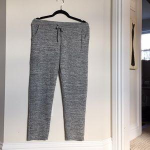 Super soft athletic cut pant